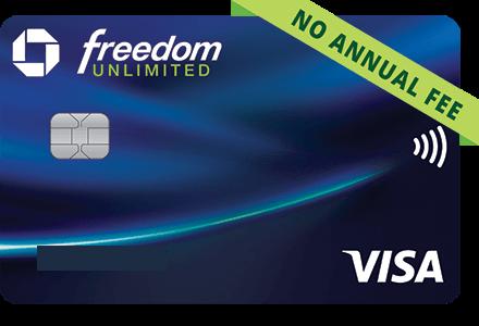I'm Trying Out Churning: Chase Freedom's $200 Bonus