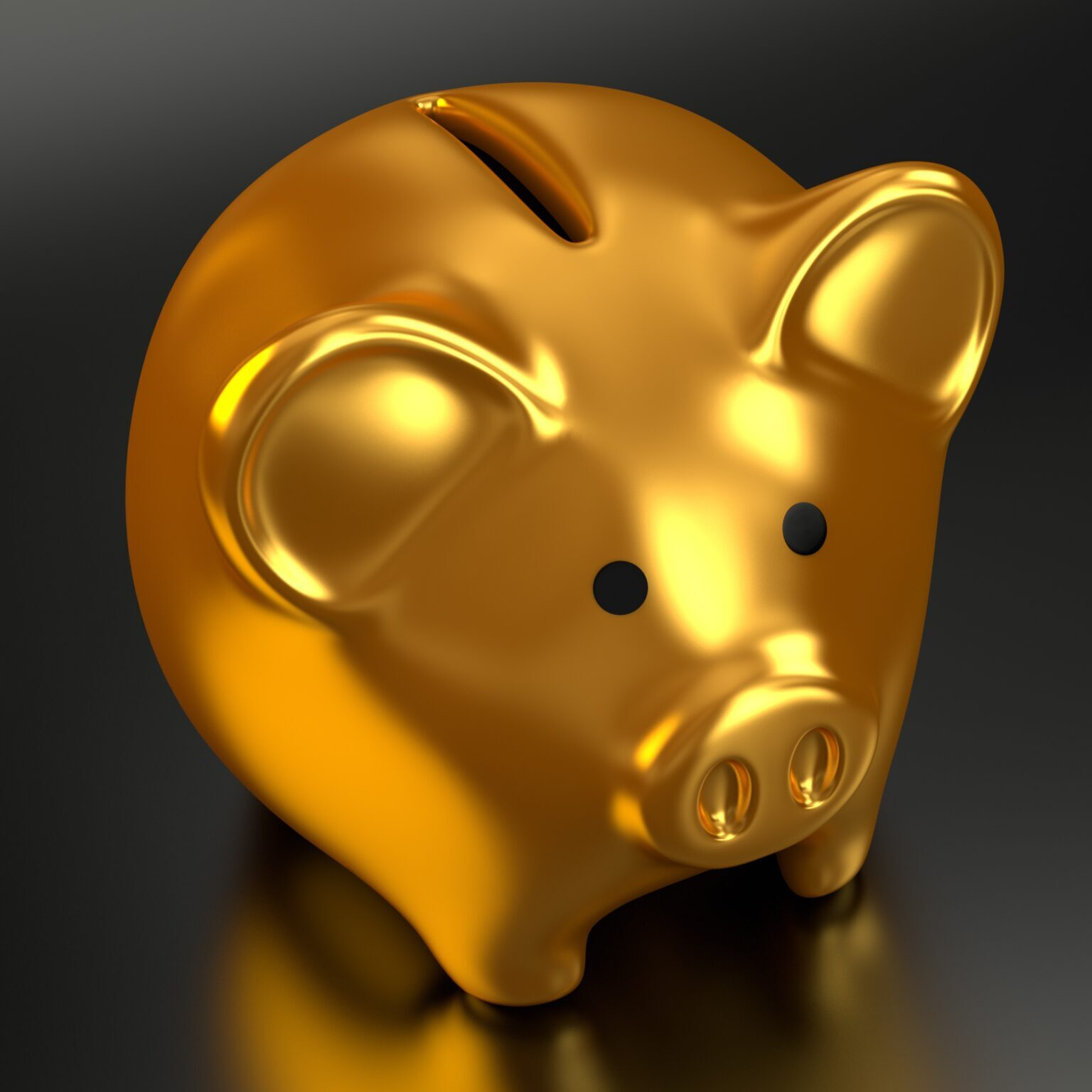 Does the World Really Need Another Personal Finance Blog?